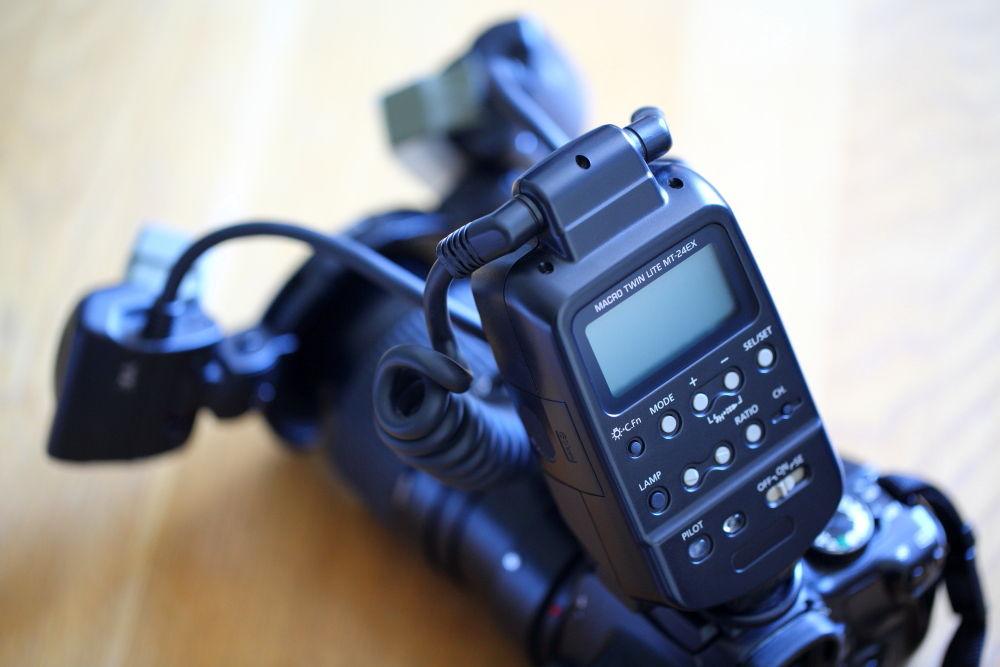 Canon MT-24EX